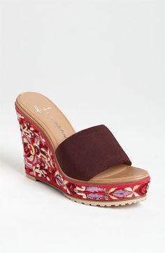 717e2ae5e7b Lisa for Donald J Pliner  Kalee  Sandal Slipper Sandals