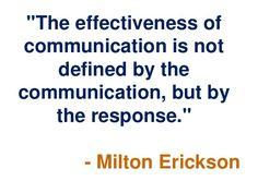 milton erickson quotes - Google Search