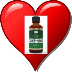 Do you LOVE Tea Tree Oil?   Share this if you do!     http://GetTeaTreeOil.com