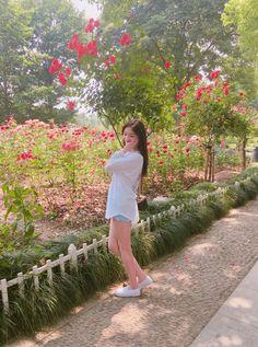 [Pristin] Jo Kyulkyung at hometown
