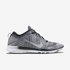 Nike Free TR 5 Flyknit Women's Training Shoe