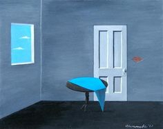 Gertrude Abercrombie, Lonely Table
