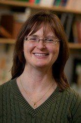 Kathryn Brasier, Ph.D.