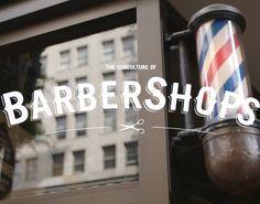 brbershops:a place men can be men