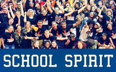 InkHead gives you perfect school spirit ideas backed by the biggest school spirit products inventory on the Web!