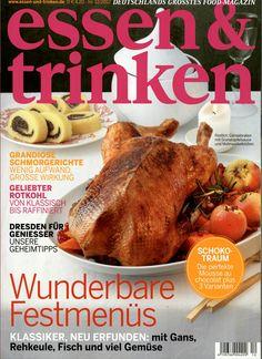essen & trinken Heft 12/2012
