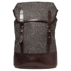 Best men's backpacks - Mr Porter Style Picks - GQ Dresser - GQ.COM (UK)