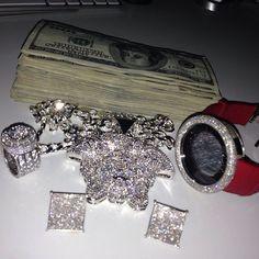 mis diamantes...
