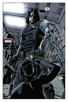 Marvel Vs, Marvel Fan Art, Marvel Heroes, Marvel Comics, Winter Soldier Cosplay, Black Widow Winter Soldier, Winter Soldier Bucky, Marvel Comic Character, Comic Book Characters