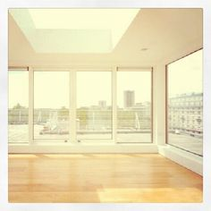 Excellent view of the Thames.    4 bedroom penthouse #ToRent  #GreenPark #StJames #London
