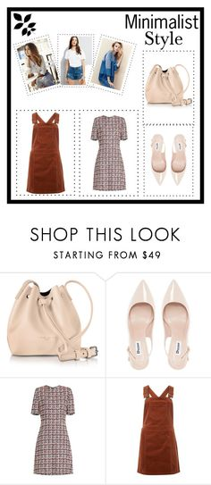 Designer Clothes, Shoes & Bags for Women Sonia Rykiel, Lancaster, Dune, Minimalist Fashion, New Look, Shoe Bag, Classic, Polyvore, Stuff To Buy