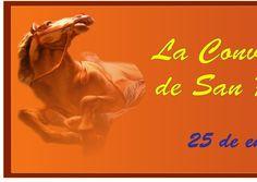 La Conversión de San Pablo by Arzobispado Arequipa via slideshare