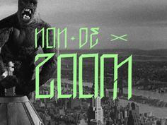 Fonts of Chaos - King Kong Street Propaganda. King Kong, Fonts, Street, Design, Designer Fonts, Types Of Font Styles, Script Fonts, Wedding Fonts