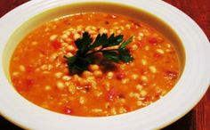 Zuppa di fagioli freschi - La ricetta di Buonissimo