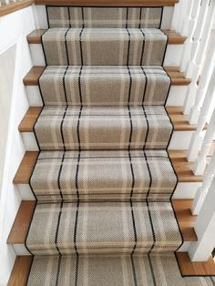 Sisal Stair Runner, Stair Runners, Entry Hallway, Foyer, Entryway, Carpet Sale, Rugs On Carpet, Tartan Carpet, Carpet World