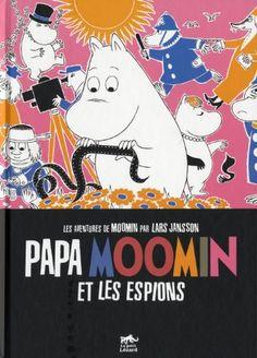 Papa Moomin et les Espions de Tove Jansson http://www.amazon.fr/dp/2353480187/ref=cm_sw_r_pi_dp_Gdmrwb17BDEVY