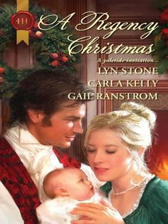 A Regency Christmas by Lyn Stone, http://www.amazon.ca/dp/B002SVQDPA/ref=cm_sw_r_pi_dp_S3p9sb00H2AN5