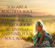 #Soul