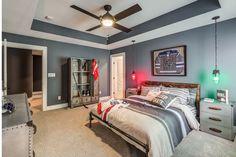 Ohio Showcase Home - Furnitureland South