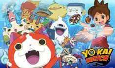 El manga de Yo-Kai Watch con la revista oficial de Nintendo