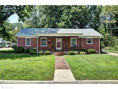 $185,000   52 GREEN OAKS RD, Newport News, VA 23601   MLS# 1311278