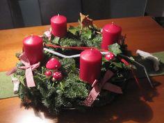 My christmas decoration 2012 II
