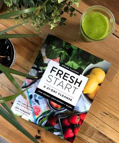 Fresh start 21 cleanse pinterest fresh start cleanse and smoothies fresh start cleanse top vegan meal plan for weight loss fandeluxe Image collections