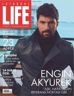 Istanbul Life - Şubat 2019 Digital Magazine from Magzter - World's Largest Digital Newsstand
