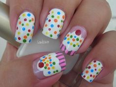 The Nail Trail Snail Nail Art Sassy Claws Pinterest