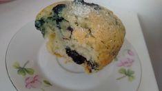 Čučoriedkové muffiny - dokonalé, božské, hrnčekové, najlepšie na svete (fotorecept) - obrázok 6
