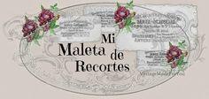 MI MALETA DE RECORTES
