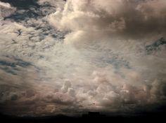 Clearing Storm by Dana Neibert