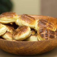 Omlós krumplispogácsa: a nagyi is így készítette!