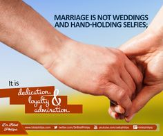 When nikah becomes expensive, zina becomes cheap. Keep weddings as simple and affordable as possible.