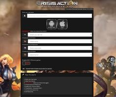 Crisis+Action+Hack+Diamond