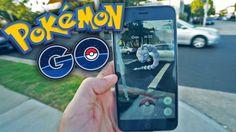 #PokémonGo : tout savoir sur l'application #Mobile qui bat tous les records
