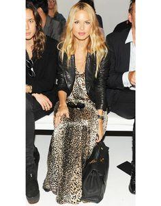 Rachel Zoe, I just like her outfits...