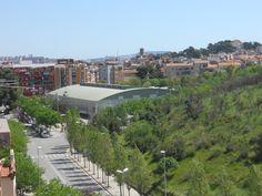 El Mercat de La Muntayeta de Sant Boi de Llobregat Opera House, Building, Travel, Bass, Viajes, Buildings, Destinations, Traveling, Trips
