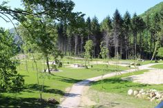 Parc Bouychères à 1km du centre ville de Foix