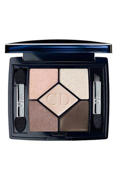 Dior '5 Couleurs Lift' Eyeshadow Palette available at #Nordstrom