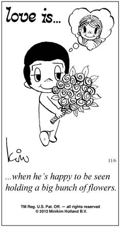Love Is.. Comic Strip - Yahoo Image Search Results