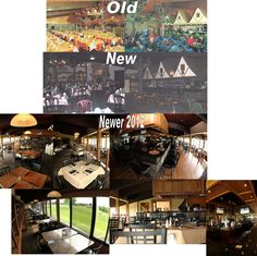 1000 Images About Old Vs New Updates On Pinterest Mountain Resort Recept