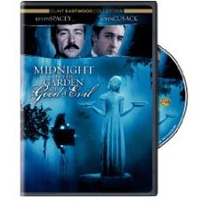 Midnight in Garden of Good and evil. I love this movie.