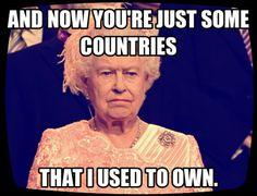 Cookin Mama LOL! #GOYTE #OLYMPICS #QUEEN #HUMOR