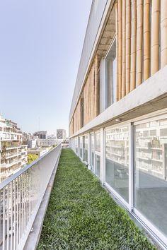 Galería de Edificio Ancon / Irene Joselevich + Ana Rascovsky + Billy Gutraich - 10