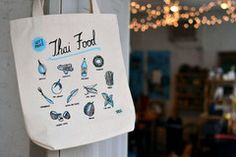 Your shopping list for your next Thai dinner, all in one place. http://shop.brooklynbrainery.com  $20