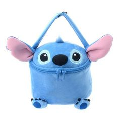Stitch Summer Fun Lunch Bag