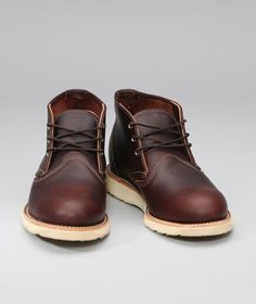 e0004c96ea Red Wing Work Chukka - great selection of Red Wing available at Norse Store.