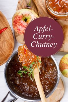 Chutneys, Dips, Pesto, Pickles, Salsa, Food And Drink, Apple, Homemade, Snacks