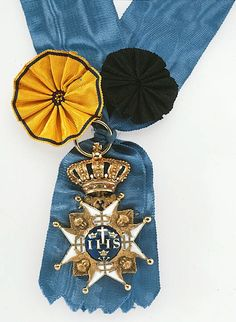 Royal Jewels, Crown Jewels, Swedish Army, Military Orders, Olympic Medals, Chivalry, Coat Of Arms, Badges, Awards